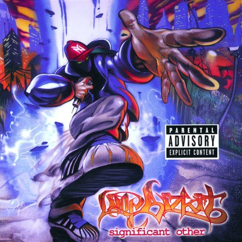 Limp Bizkit Significant Other Explicit Version