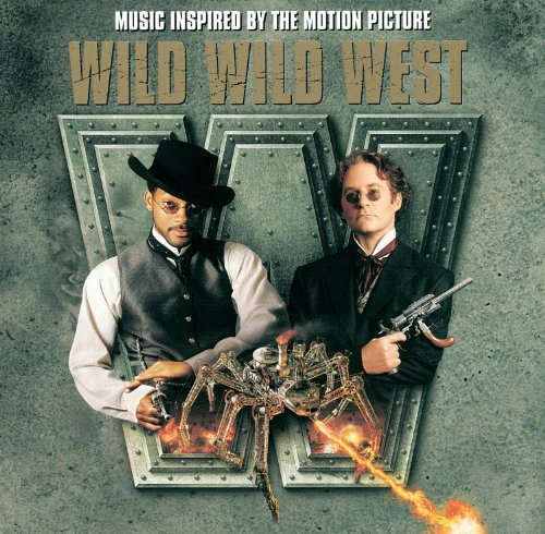 Wild Wild West Soundtrack Smith Hill Dee Blackstreet Ali Guy Lil' Bow Wow Dupri Spencer