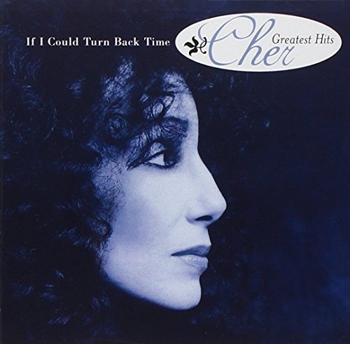Cher If I Could Turn Back Time Cher