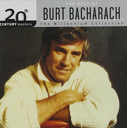 Burt Bacharach Millennium Collection 20th Cen Remastered Millennium Collection