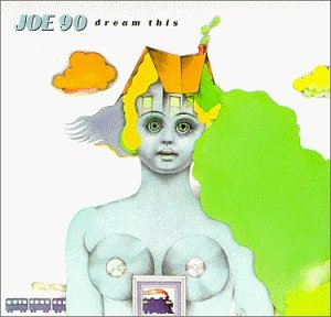 Joe 90 Dream This