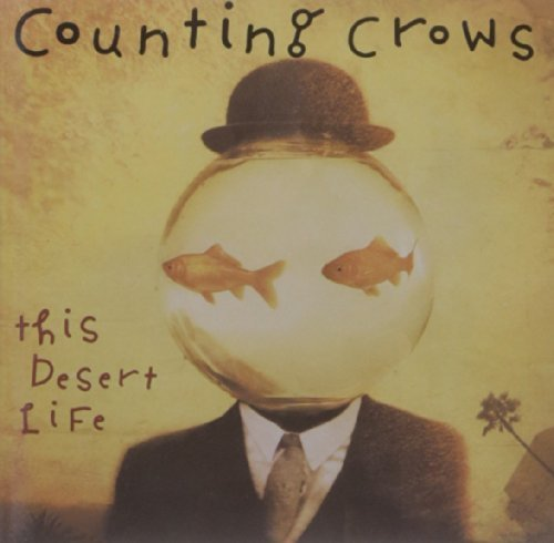 Counting Crows Desert Life