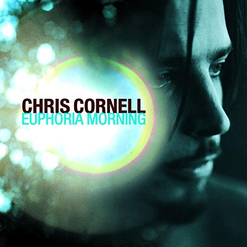 Chris Cornell Euphoria Morning Import Eu Bonus Track