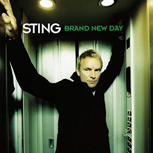 Sting Brand New Day Import Eu