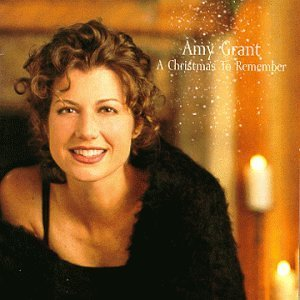 Grant Amy Christmas To Remember