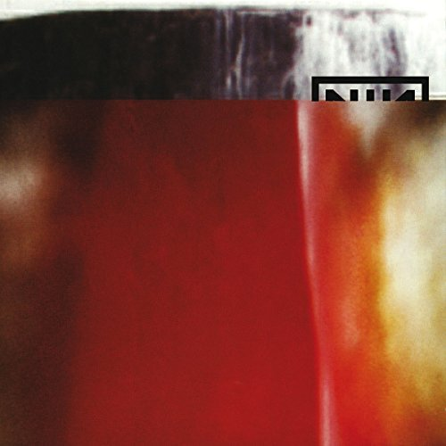 Nine Inch Nails Fragile Explicit Version 2 CD