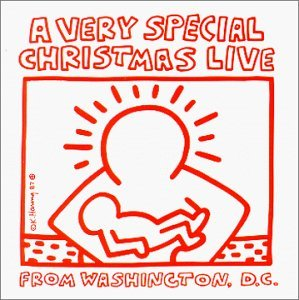 Very Special Christmas Vol. 4 Very Special Christmas Williams Clapton Popper Crow Very Special Christmas