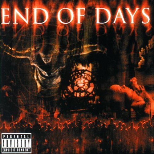 End Of Days Soundtrack Explicit Version