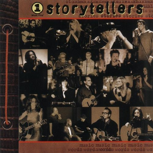 Vh1 Storytellers Vh1 Storytellers Bowie Nicks Counting Crows