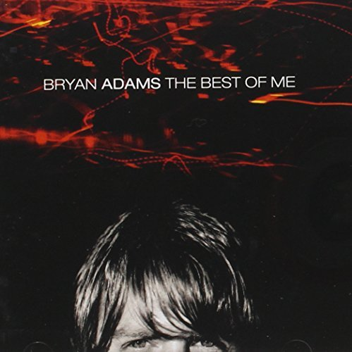 Bryan Adams Best Of Me Import Eu