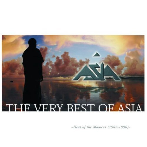 Asia 1982 90 Very Best Of Heat Of T