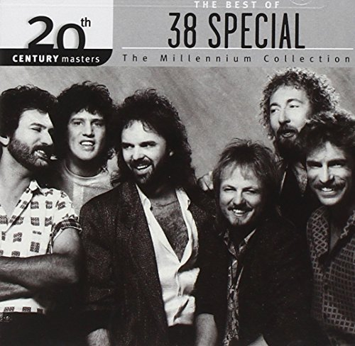 38 Special Millennium Collection 20th Cen Millennium Collection