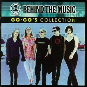 Go Go's Go Go's Collection Vh1 Behind The Music