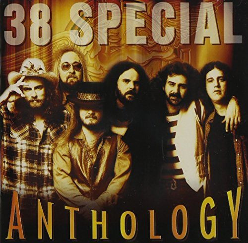 38 Special Anthology 2 CD
