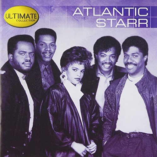 Atlantic Starr Ultimate Collection Ultimate Collection