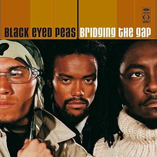 Black Eyed Peas Bridging The Gap