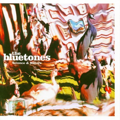 Bluetones Science & Nature Import Gbr
