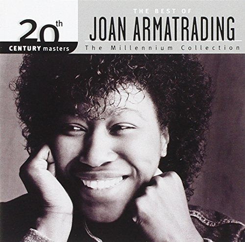 Joan Armatrading Millennium Collection 20th Cen Remastered Millennium Collection