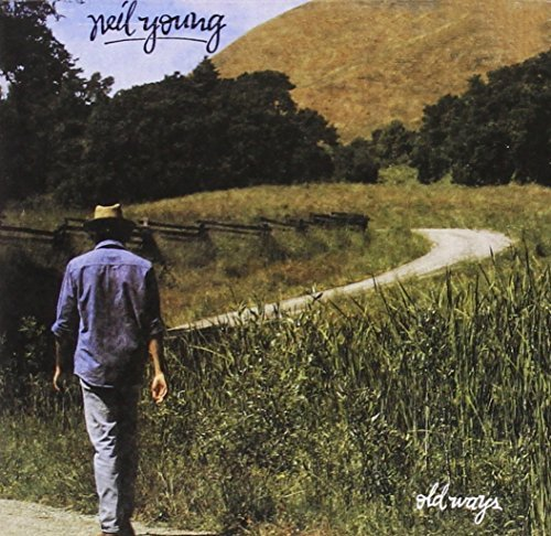 Neil Young Old Ways Remastered