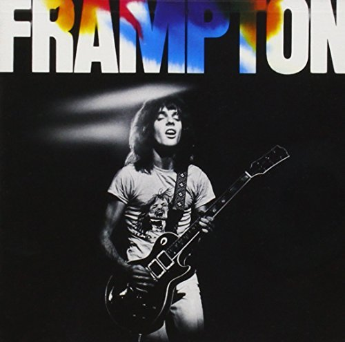 Peter Frampton Frampton Remastered
