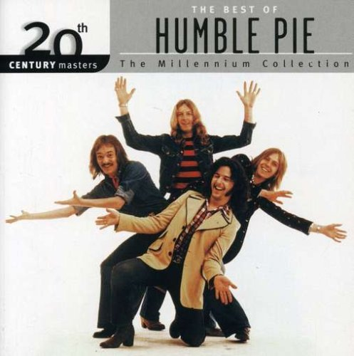 Humble Pie Millennium Collection 20th Cen Millennium Collection