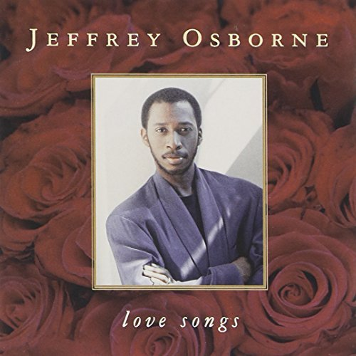 Jeffrey Osborne Love Songs