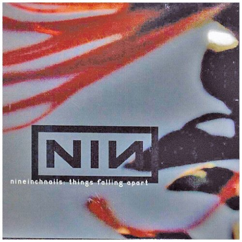 Nine Inch Nails Things Falling Apart Ep Explicit Version