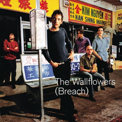 Wallflowers Breach