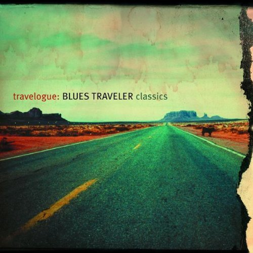 Blues Traveler Travelogue Blues Traveler Cla