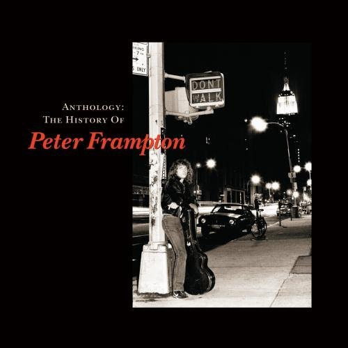 Peter Frampton Anthology History Of Peter Fra