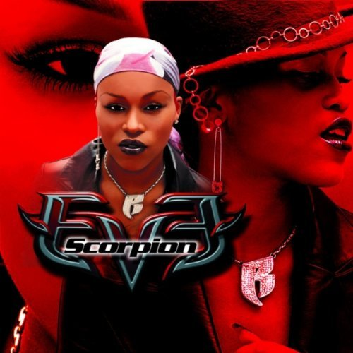Eve Scorpion Clean Version Feat. Da Brat Trina Marie Lox