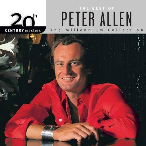Peter Allen Best Of Peter Allen Millennium Millennium Collection