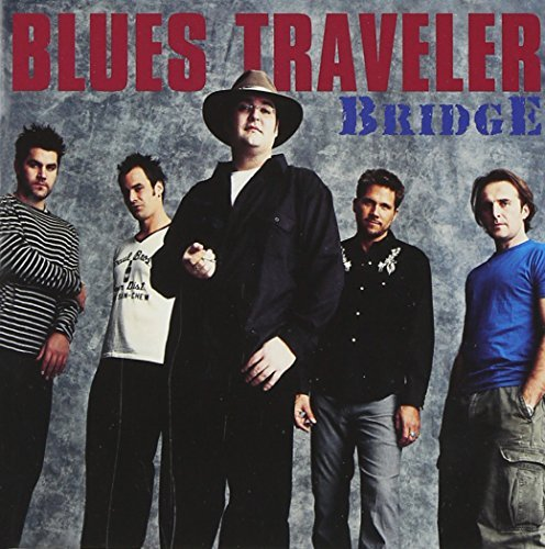 Blues Traveler Bridge Enhanced CD