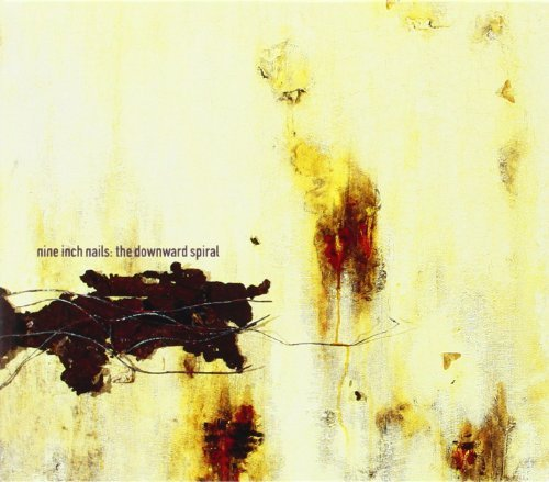 Nine Inch Nails Downward Spiral Explicit Version