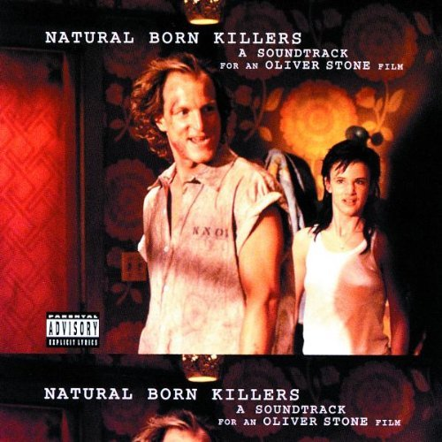 Various Artists Natural Born Killers Explicit Version L7 Nine Inch Nails Dogg Pound