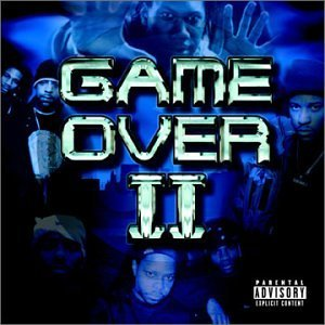 Game Over Vol. 2 Game Over Explicit Version Game Over