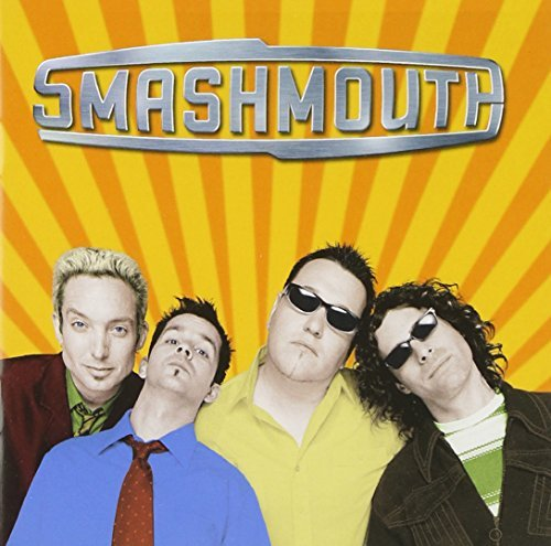 Smash Mouth Smash Mouth