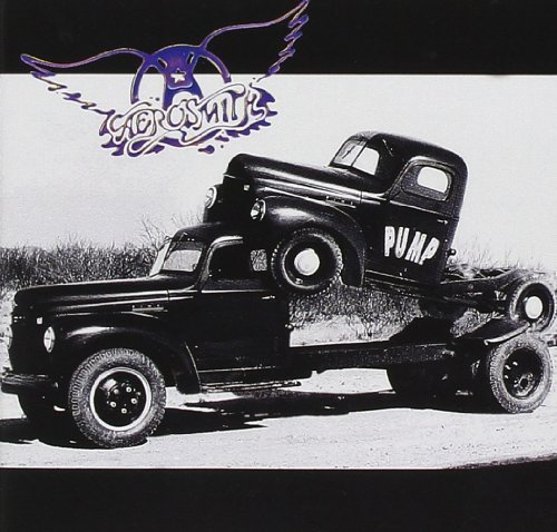 Aerosmith Pump Remastered