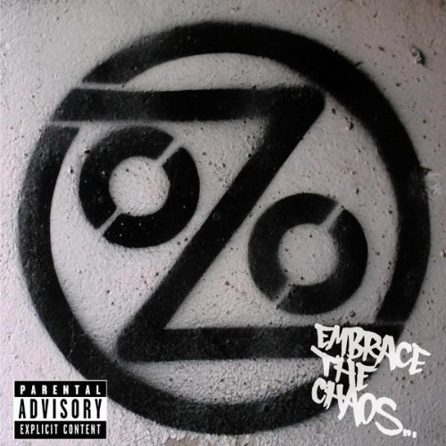 Ozomatli Embrace The Chaos Explicit Version