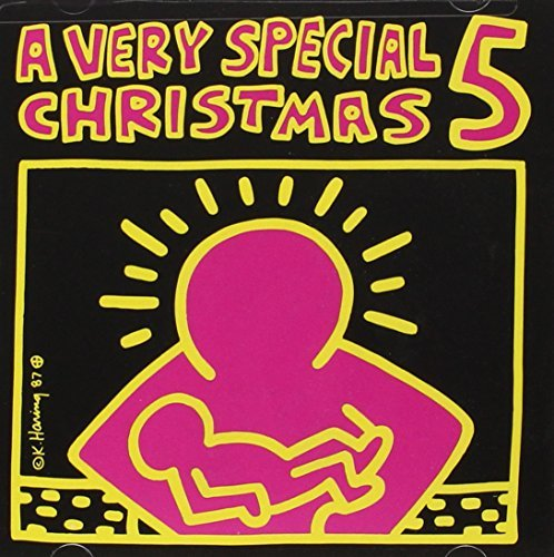 Very Special Christmas Vol. 5 Very Special Christmas Love Bon Jovi Crow Powder Very Special Christmas