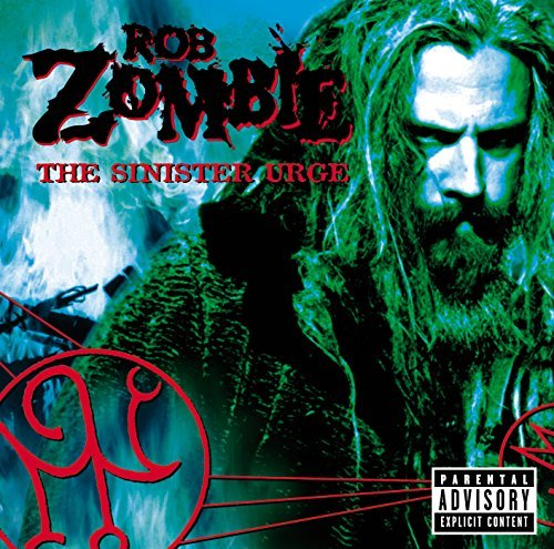 Rob Zombie Sinister Urge Explicit Version