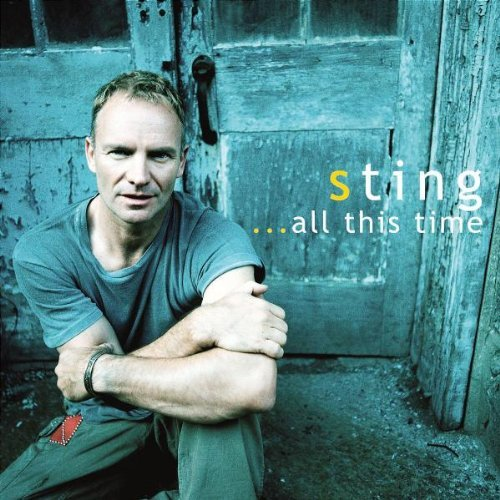 Sting All This Time Import Arg Incl. Bonus Track