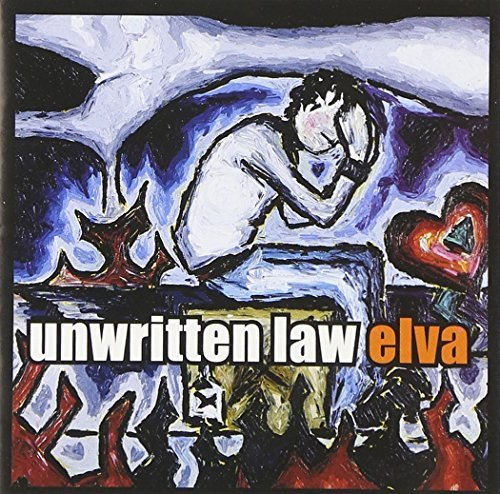 Unwritten Law Elva Clean Version