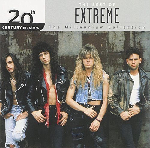 Extreme Millennium Collection 20th Cen Millennium Collection
