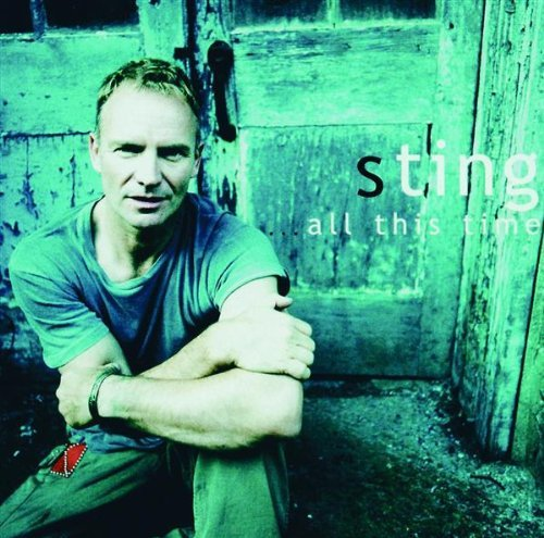 Sting All This Time Import Gbr Incl. Bonus Tracks