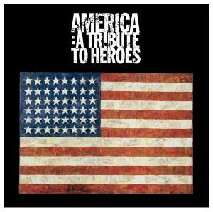 America Tribute To Heroes America Tribute To Heroes Springsteen Wonder U2 Hill 2 CD Set