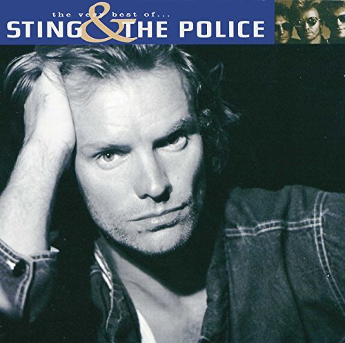 Sting & The Police Very Best Of Sting & The Polic
