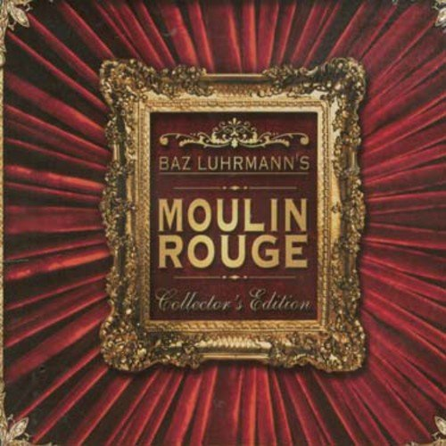 Moulin Rouge Moulin Rouge 2 Moulin Rouge Moulin Rouge 2 Import Deu