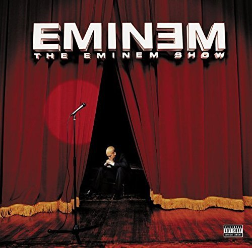 Eminem Eminem Show Explicit Version