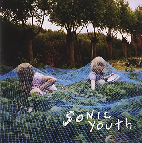 Sonic Youth Murray Street Enhanced CD